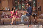 Ileana D Cruz And Shahid Kapoor promote Phata Poster Nikhla Hero on 'Comedy Nights With Kapil'