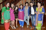 Ileana D'Cruz, Shahid Kapoor And Kapil Sharma promote Phata Poster Nikhla Hero on 'Comedy Nights With Kapil'
