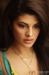 Jacqueline Fernandez In A Still From Her Film