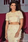 Jacqueline Fernandez Poses For The Shutterbugs
