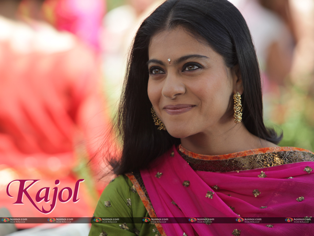Kajol Wallpaper 1