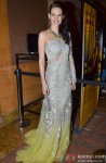 Kalki Koechlin Dazzles In A Silver Outfit