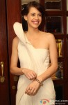 Kalki Koechlin Flashes Her Beautiful Smile