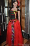 Kalki Koechlin Looking Pretty In A Colourful Outfit