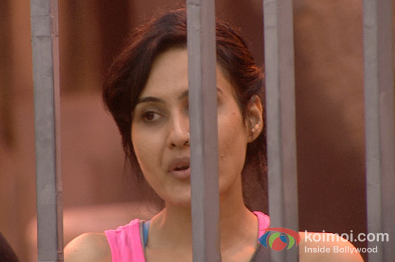 Kamya Panjabi in Big Boss 7