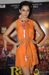 Kangana Ranaut at the film Rajjo press meet