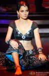 Kangana Ranaut in a still from 'Rajjo'