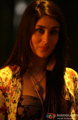 Kareena Kapoor In A Still From Her Film