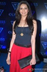 Karishma Tanna at the launch of Guess DJ Tiesto Collection