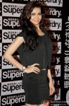 Karishma Tanna at the party hosted by Superdry store