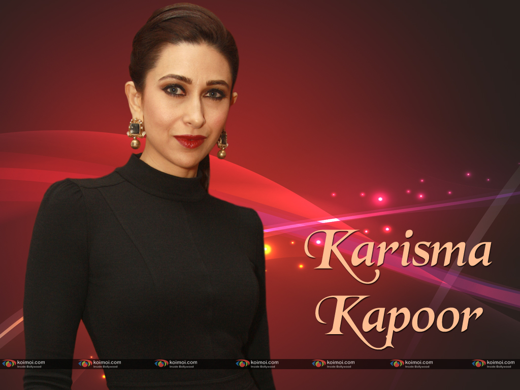 Karisma Kapoor Wallpaper 1