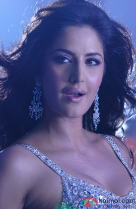 Katrina Kaif In A Still From Her Film
