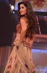 Katrina Kaif sets the ramp ablaze