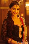 Madhuri Dixit in a still from 'Dedh Ishqiya'