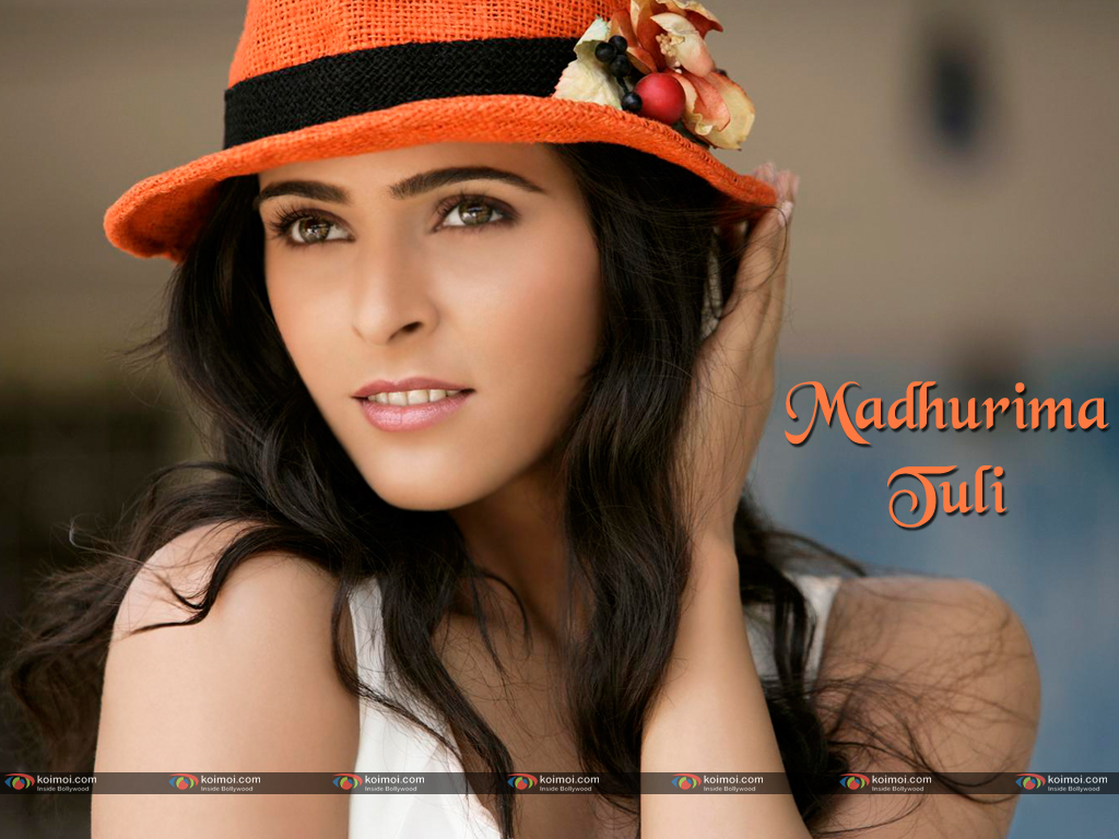 Madhurima Tuli Wallpaper 1