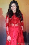 Mishti Looking Beautiful In A Red Outfit