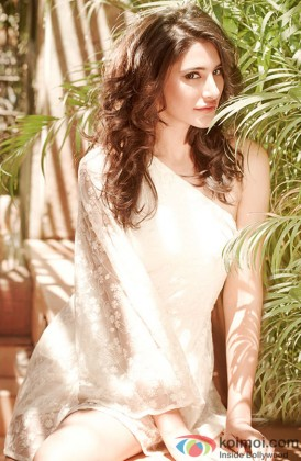 Nargis Fakhri Shines In White