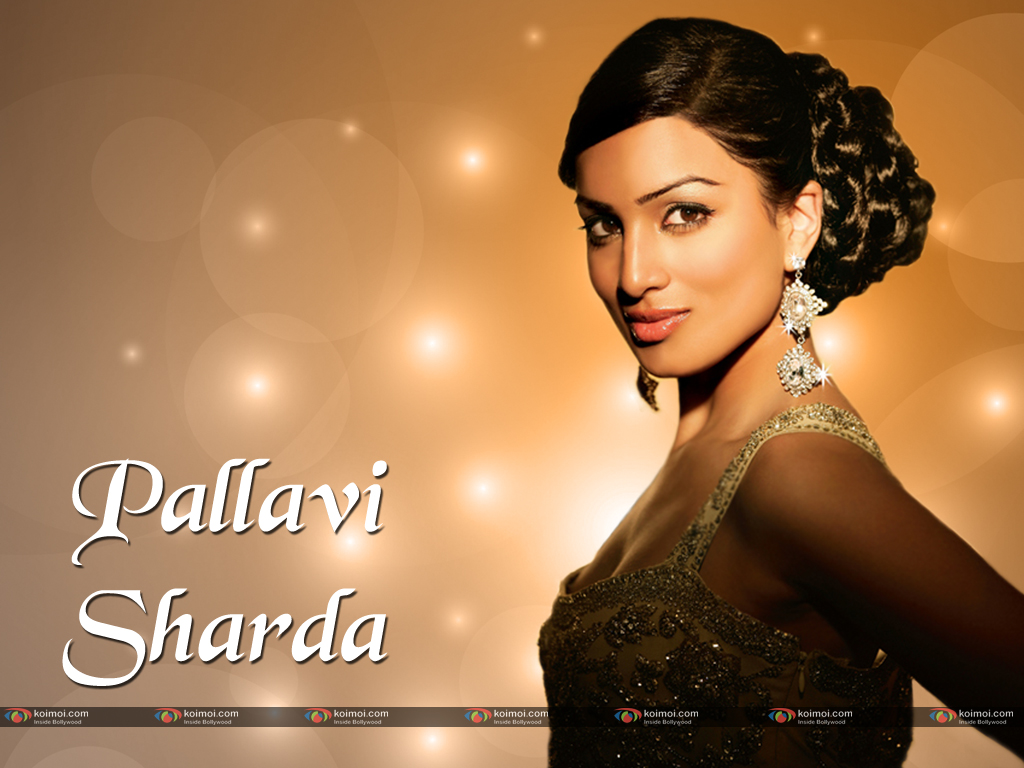 Pallavi Sharda Wallpaper 1
