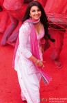 Parineeti Chopra Snapped In A Holi Celebration Picture