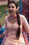 Parineeti Chopra In A Song Still From Ishaqzaade