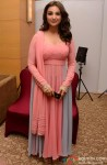 Parineeti Chopra Loooking Pretty In A Pink Dress