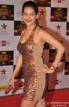 Payal Rohatgi at Big Star Entertainment Awards 2012