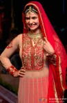 Prachi Desai In A Stunning Traditional Look