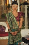 Rakhi Sawant Bridal Dress Up