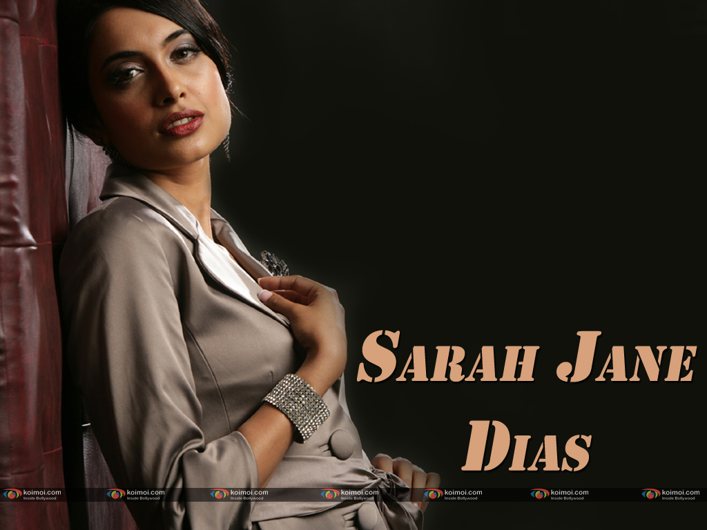 Sarah Jane Dias Wallpaper 1