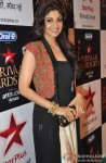 Shilpa Shetty at the 11th Star Parivaar Awards 2013