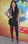 Shilpa Shetty on the sets of Nach Baliye 5 promoting film Matru Ki Bijlee Ka Mandola