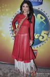 Shilpa Shetty on the sets of dance reality show Nach Baliye 5