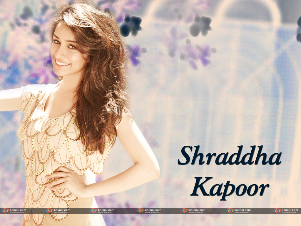 Shraddha Kapoor Wallpaper 1