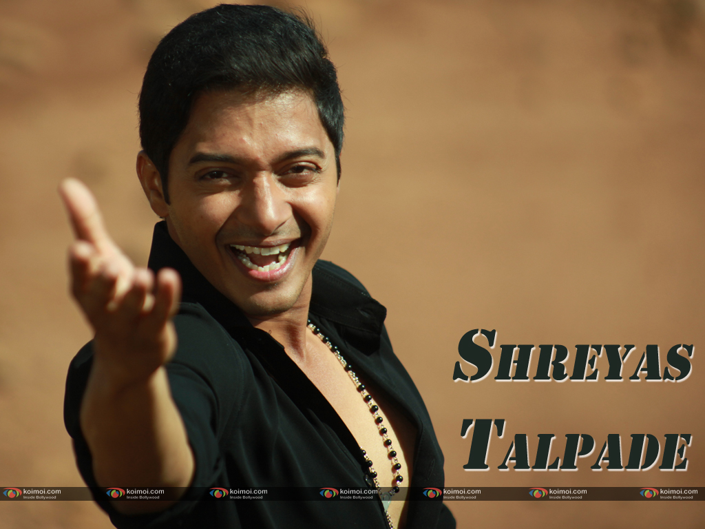 Shreyas Talpade Wallpaper 1