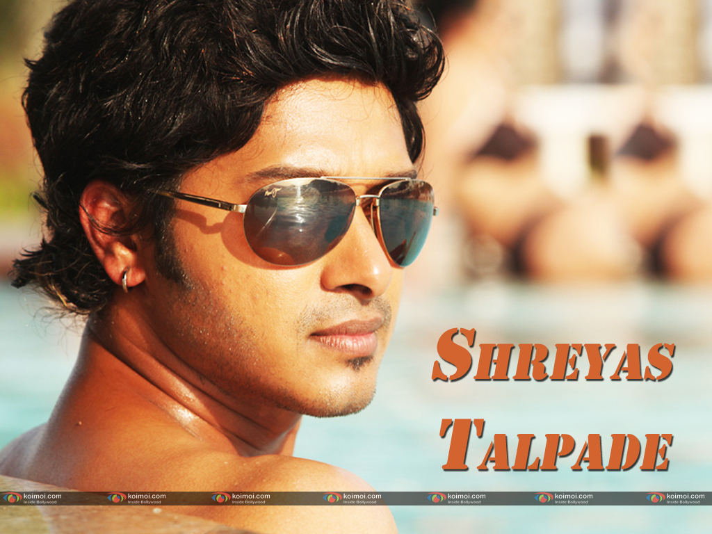 Shreyas Talpade Wallpaper 2