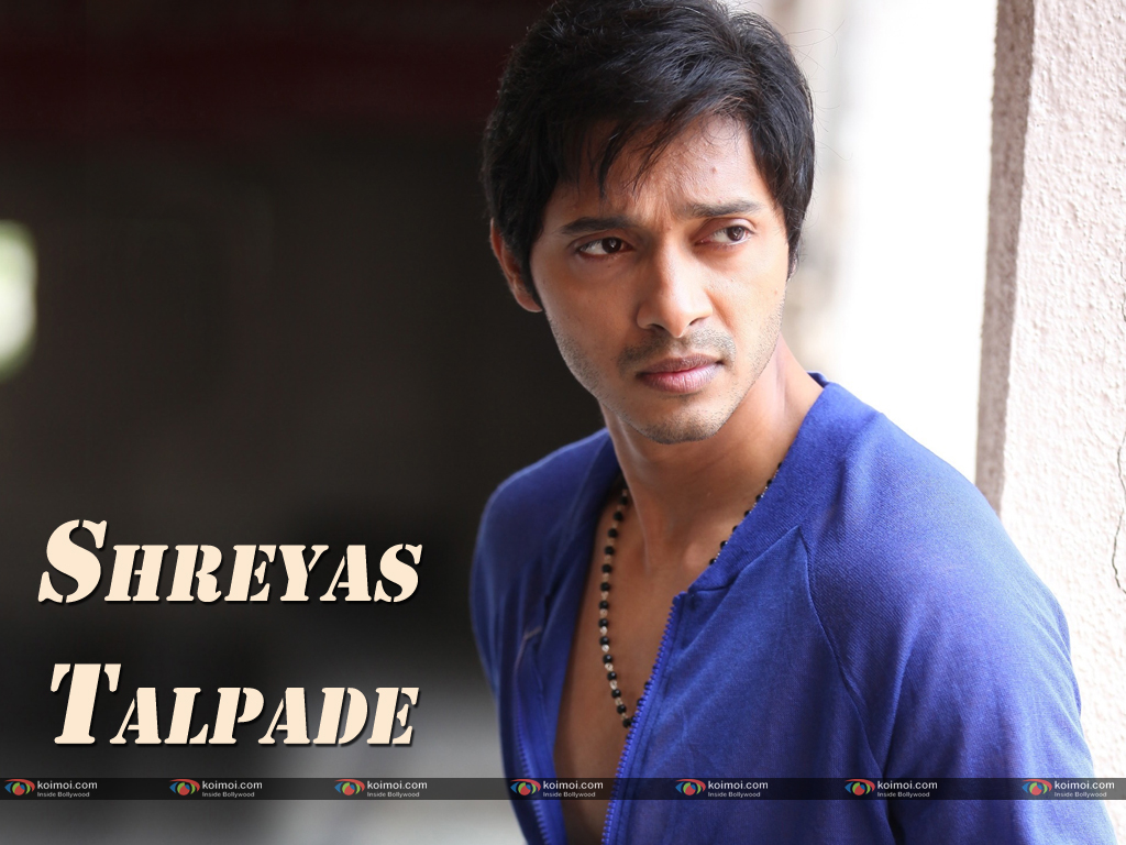 Shreyas Talpade Wallpaper 3