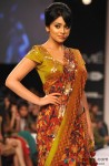 Shriya Saran Scorches On The Ramp