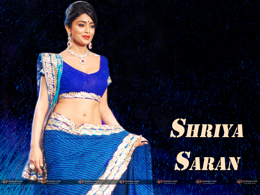 Shriya Saran Wallpaper 1
