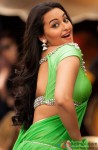 Sonakshi Sinha In a Dance Still