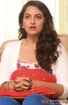 Sonakshi Sinha in a still from Holiday