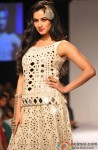 Sonal Chauhan Looks Stunning On The Ramp