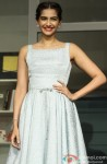 Sonam Kapoor Looking Like A Princess In Silver
