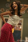 Sonam Kapoor Snapped In A Dance Pose