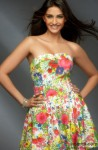 Sonam Kapoor in a floral attire!
