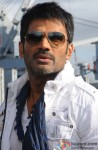 Sunil Shetty in a still from No Problem