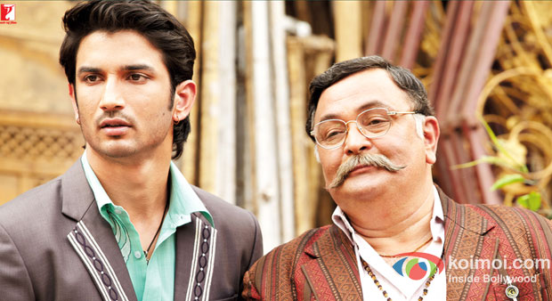 Sushant-Singh-Rajput-And-Rishi-Kapoor-in