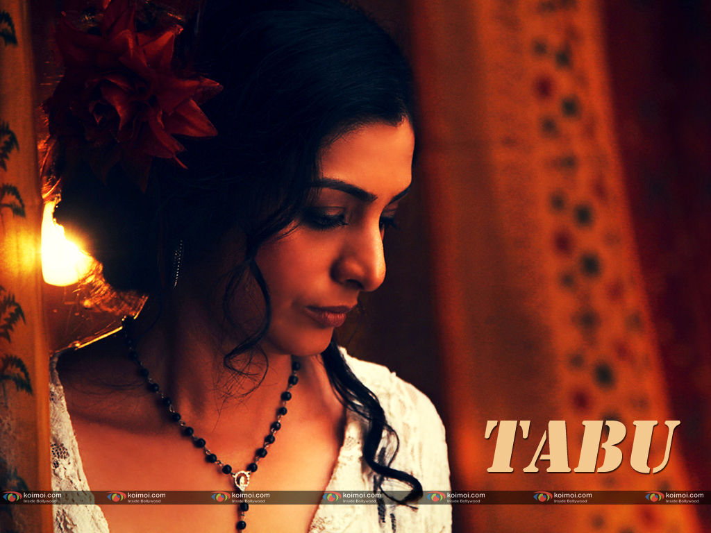 Tabu Wallpaper 1