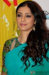 Tabu at Red carpet of English Vinglish