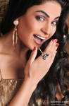 Veena Malik Snapped In Chirpy Mood