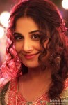 Vidya Balan Looks Stunning In A Still Form Her Film